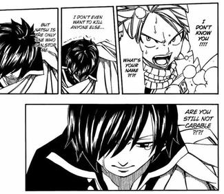 Natsu is e n d  - Fairy Tail Theories